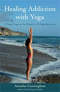 Book: Healing Addiction with Yoga